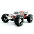 Фото Машинка на р/у 1:32 WL Toys Speed Racing Red скоростная