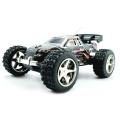 Фото Машинка на р/у 1:32 WL Toys Speed Racing Black скоростная