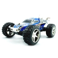 Фото Машинка на р/у 1:32 WL Toys Speed Racing Blue скоростная