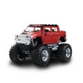 Фото Джип микро на р/у Great Wall Toys Hummer 1:43 Red