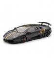 Фото Машинка микро на р/у ShenQiWei Lamborghini LP670 1:43 Black