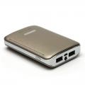 Фото Универсальная портативная батарея PowerPlant PB-LA9236 7800mAh