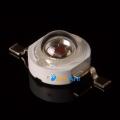 Фото Красный светодиод LED 3W Red 650-660 NM