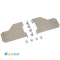 Фото Mounting material aquaero 5 LT for drive bay