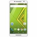Фото Смартфон Motorola MOTO X Play XT1562 Dual Sim White (SM4354AD1K7)