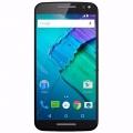 Фото Смартфон Motorola MOTO X Style XT1572 Dual Sim Black (SM4355AE7K7)