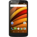 Фото Смартфон Motorola MOTO X Force XT1580 Ballistic Nylon Black (SM4356AE7K7)