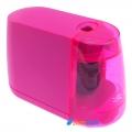 Фото Автоматическая USB точилка для карандашей (розовая)