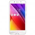 Фото Смартфон Asus ZenFone Max Dual Sim White (ZC550KL-6B043WW)