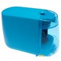 Фото Автоматическая USB точилка для карандашей (голубая)